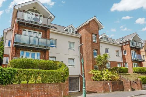 2 bedroom flat for sale - 15 Studland Road, ALUM CHINE, Dorset