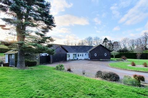 5 bedroom detached bungalow for sale - Norham, BERWICK-UPON-TWEED, Northumberland