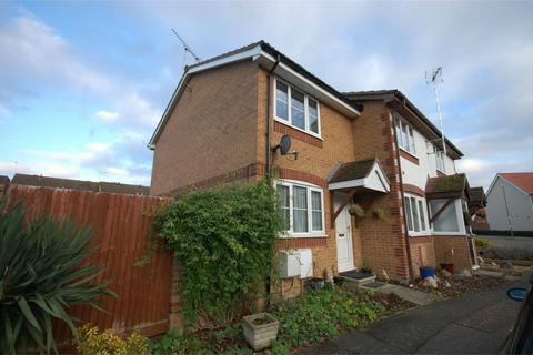 2 bedroom end of terrace house for sale - Oat Close, Aylesbury, Buckinghamshire