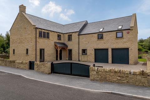 5 bedroom detached house for sale - Whitley Willows, Lepton, Huddersfield