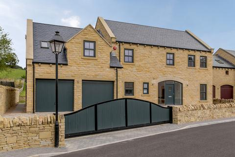 5 bedroom detached house for sale - Whitley Willows, Lepton