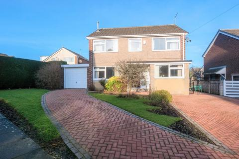 4 bedroom detached house for sale - Kenworthy Vale, Adel