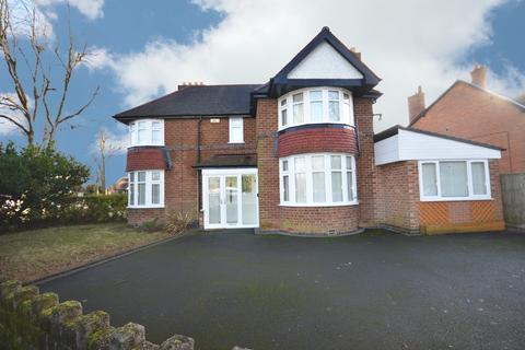 3 bedroom semi-detached house for sale - Shirley Road, Hall Green