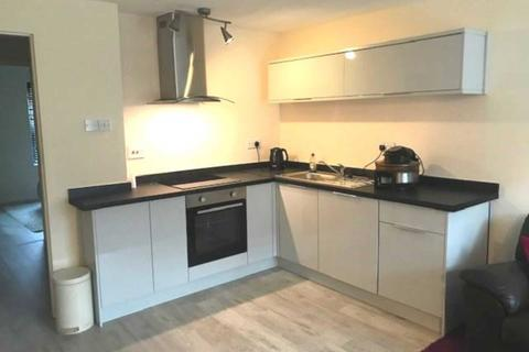1 bedroom apartment to rent - Kinburn Street, Surrey Quays, SE16 6DW