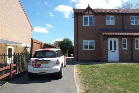 3 bedroom semi-detached house to rent - St Georges Way, Grantham