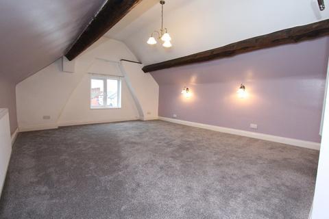 2 bedroom apartment to rent - Lichfield Street, Fazeley