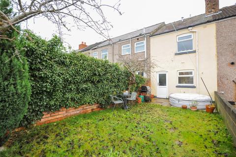2 bedroom terraced house for sale - South Street North, New Whittington, Chesterfield