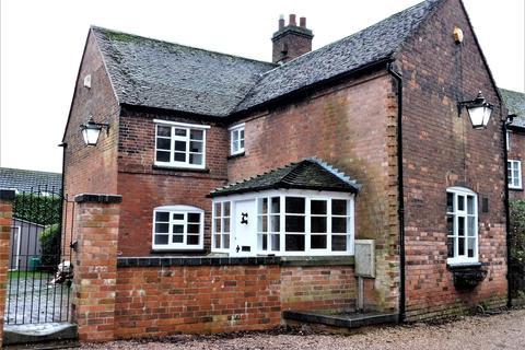 4 bedroom farm house to rent - Court Farm Lane, Branston, Burton Upon Trent