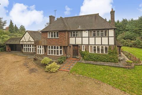 4 bedroom detached house for sale - Woodland Way, Kingswood