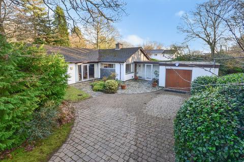 4 bedroom detached bungalow for sale - Feock, Truro