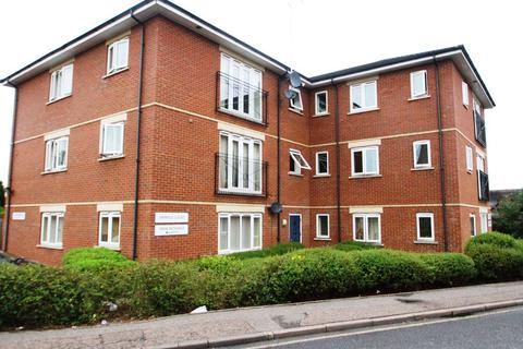 1 bedroom flat to rent - EMPRESS COURT, Leagrave