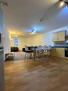5 bedroom flat share to rent - Flat E, Princess House
