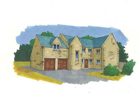 5 bedroom house for sale - Uppertown, Wolsingham, Bishop Auckland, County Durham, DL13