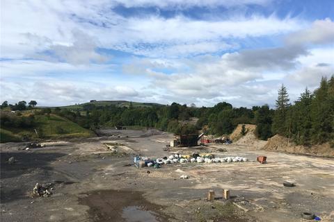 Land for sale - Broadwood Quarry, Frosterley, Bishop Auckland, Durham, DL13