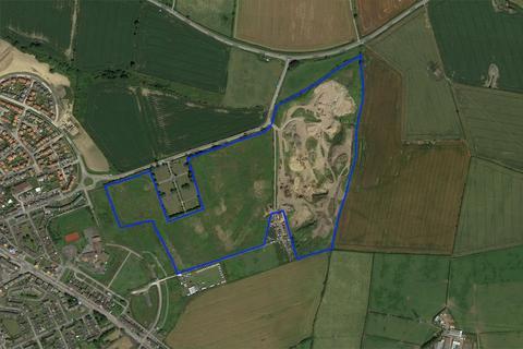 Land for sale - Murton Quarry Aggregates Recycling, Murton Lane, Easington Lane, Houghton Le Spring, DH5