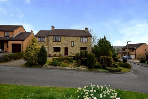4 bedroom detached house for sale - Greenways, Wolsingham, Bishop Auckland, Durham, DL13