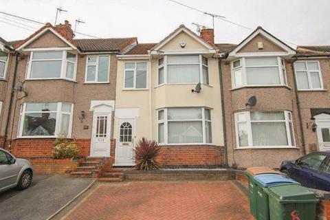 3 bedroom terraced house to rent - Dulverton Avenue, Coundon