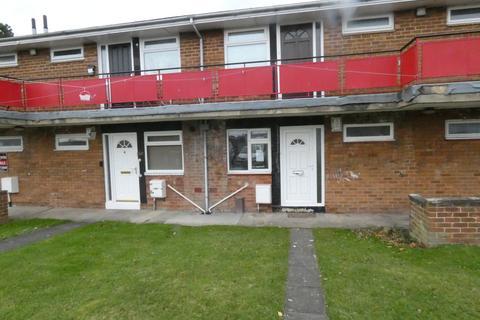1 bedroom ground floor flat for sale - Kearsley Close, Seaton Delaval