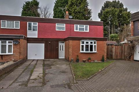 4 bedroom end of terrace house for sale - Redhill Close, Tamworth
