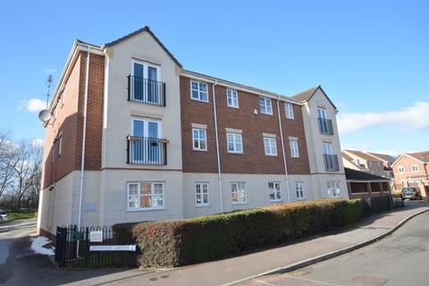 2 bedroom apartment to rent - Greenwood Gardens, Bilborough, Nottingham