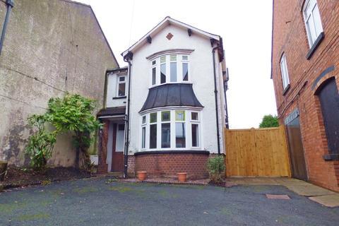 1 bedroom ground floor flat to rent - Cannock Road, Cannock