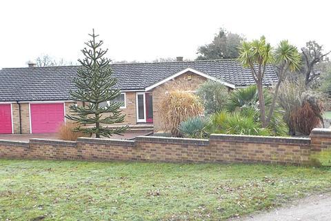 3 bedroom detached bungalow for sale - Blackheath Road, Wenhaston