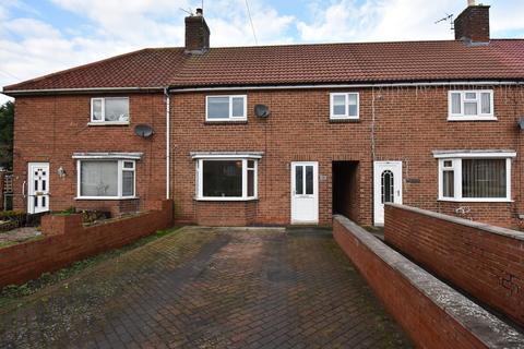 3 bedroom terraced house for sale - Birch Avenue, Malton