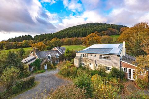 2 bedroom detached house for sale - Llanbrynmair, Powys
