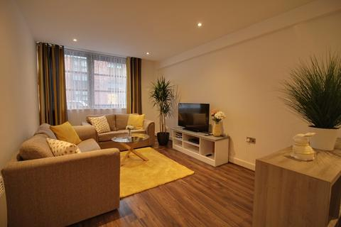 1 bedroom apartment for sale - The Kettleworks, 126 Pope Street, Jewellery Quarter