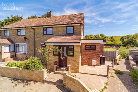 5 bedroom semi-detached house to rent - Walmer Crescent, Brighton, BN2