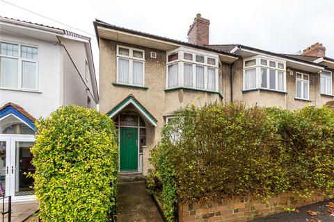 3 bedroom end of terrace house for sale - Wessex Avenue, Horfield, Bristol, BS7