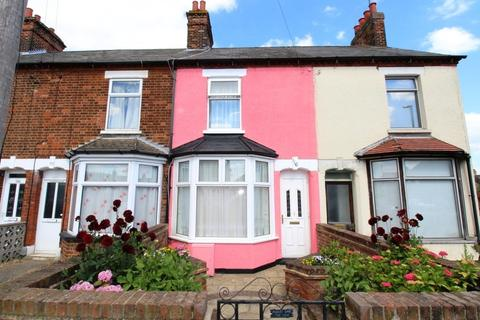 2 bedroom terraced house for sale - St. Neots Road, Sandy