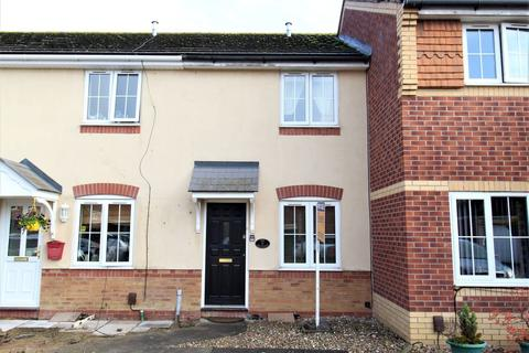 2 bedroom terraced house for sale - The Buntings, Sandy