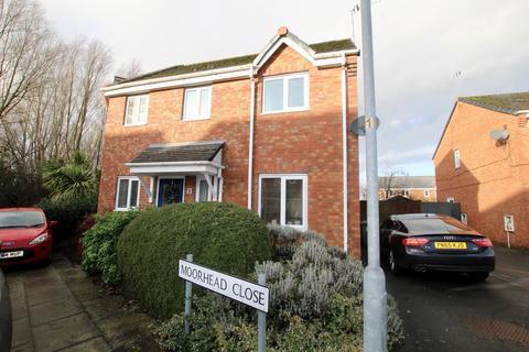 3 bedroom semi-detached house for sale - Moorhead Close, Litherland, Liverpool, L21