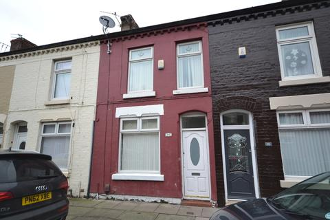 2 bedroom terraced house for sale - Nimrod Street, Walton, Liverpool, L4