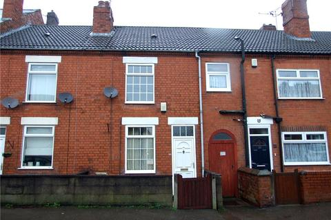 2 bedroom terraced house for sale - South Street, Riddings