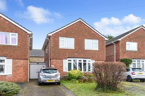 4 bedroom detached house for sale - Birchwood Avenue, Sidcup