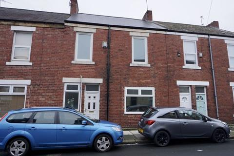 3 bedroom terraced house for sale - Field Street, South Gosforth