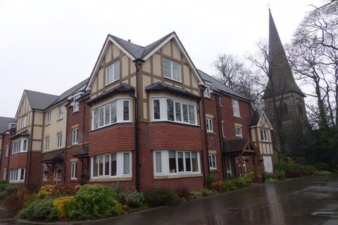 2 bedroom retirement property for sale - Church Road, Sutton Coldfield