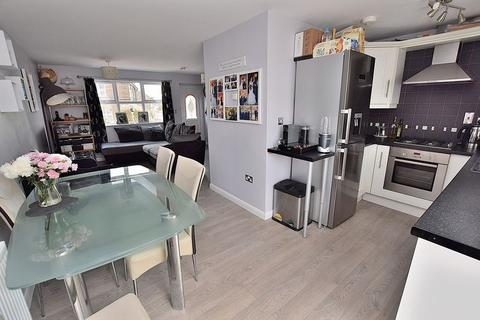 2 bedroom end of terrace house for sale - OPEN PLAN LIVING! What a superb FIRST HOME or ideal INVESTMENT!