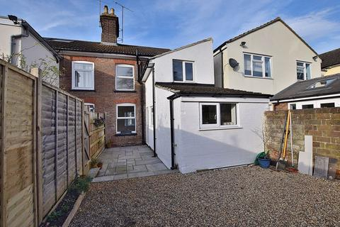 3 bedroom end of terrace house for sale - COMPLETELY REFURBISHED! Stunning condition, NO CHAIN!