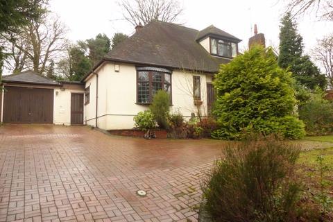 5 bedroom detached bungalow for sale - Hill Village Road, Four Oaks, Sutton Coldfield