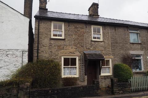 2 bedroom cottage to rent - Canal Street, Whaley Bridge, High Peak, Derbyshire, SK23 7LS