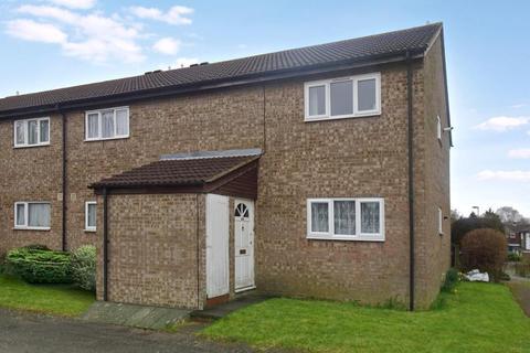 1 bedroom maisonette to rent - Penda Close, Luton, LU3 3UU
