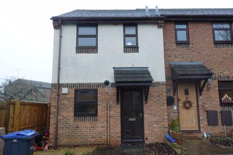 2 bedroom terraced house for sale - Parsonage Farm Close, Swindon