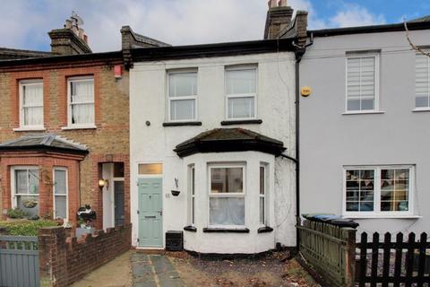 3 bedroom terraced house for sale - Burlington Road, Enfield