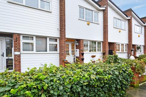 2 bedroom terraced house for sale - Annie Besant Close, Bow E3
