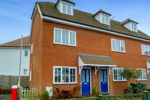 2 bedroom end of terrace house for sale - Forge Mews, Off High Street, Staplehurst, TN12 0AH