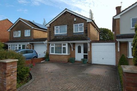 3 bedroom detached house for sale - Cromwell Way KIDLINGTON