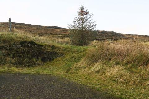 Land for sale - Suladale, Portree